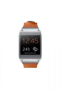Galaxy Gear: Samsung pokazał swój smartwatch